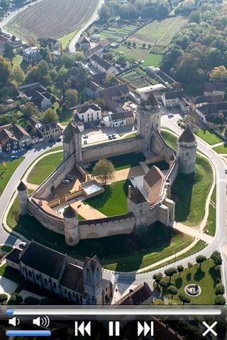 Château de Blandy-les-ToursCapture d'écran de 1