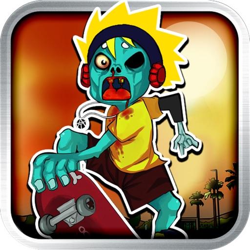 Awesome Zombie City Saga iOS App