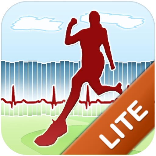 GPS Sports Tracker - Personal Locator for Sports Lite iOS App