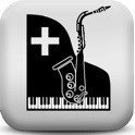 Piano Saxofone + icon
