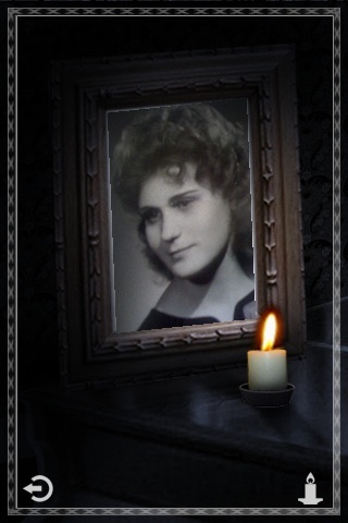 In Memoriam Lights screenshot 1