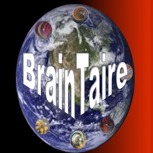 BrainTaire iOS App