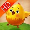 小鸡快跳 HD