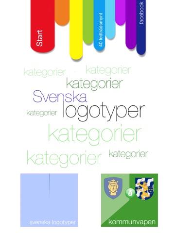 svenska spel flyer
