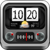 All-in-1 Radio (Weather+Clock+Recorder)