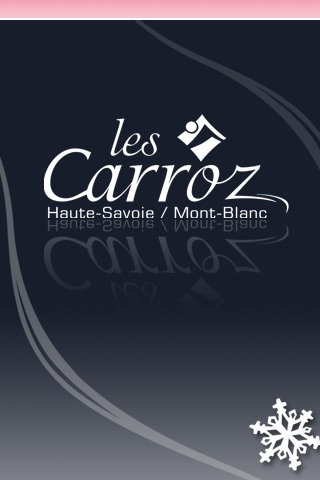 Les Carroz screenshot 1