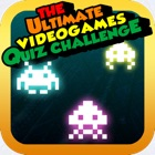 Videogames Challenge - The Ultimate Game Quiz icon