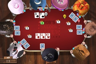 Governor of Poker screenshot1