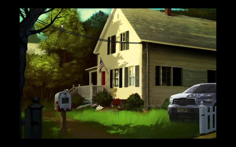 1112 episode 01 Screenshot