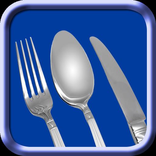 Nutrition Menu - Calorie Tracker