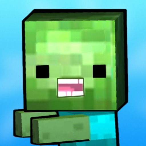 Save the Cubes