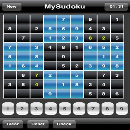 Tatva Sudoku iOS App