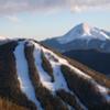 Robert Wohnoutka - My Ski Runs artwork