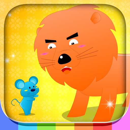 BabyStar : 老鼠报恩