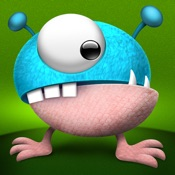 Go Monsters! ~ Create your own monsters and wake them up![iOS]