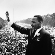Martin Luther King Jr. Soundboard and More icon