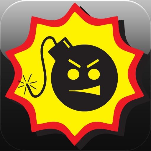 Serious Sam: Kamikaze Attack! iOS App