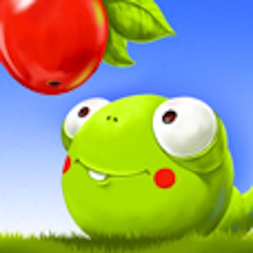 Caterpillar Kate iOS App