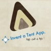 Invent a Tent - Tap out a Tipi