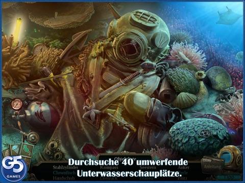 Abyss: the Wraiths of Eden HD screenshot 4