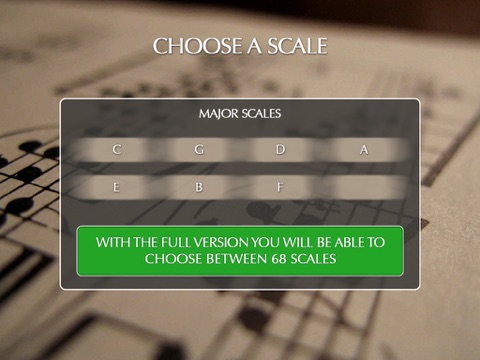 Musician's Little Helper HD LITE screenshot 3