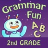 Grammar Fun 2nd Grade HD