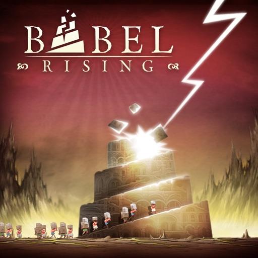 通天巴别塔:BABEL Rising【搞笑休闲】