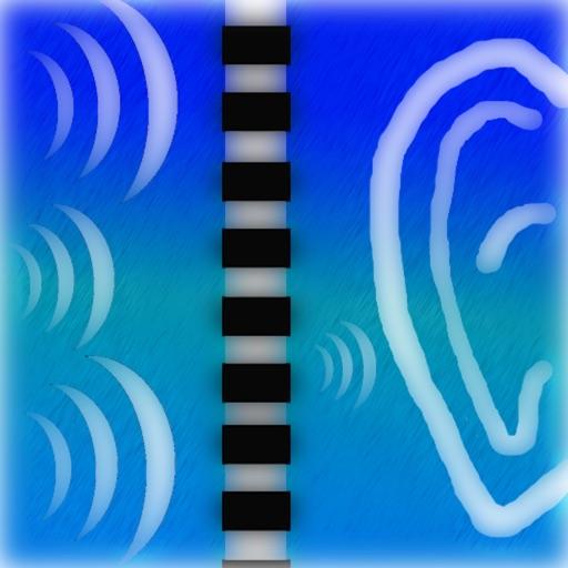 Filter!【听音乐必备 自动记录外界声音】