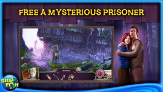 Enigmatis: The Mists of Ravenwood - A Hidden Object Game with Hidden Objects-1