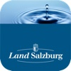Wasser Land Salzburg