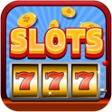 Awesome Slots 777: Gambling with Bonus Wheel and Multiple Paylines Edition icon