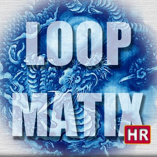 LOOPMATIX HR by DAYDREAMACHINE iOS App