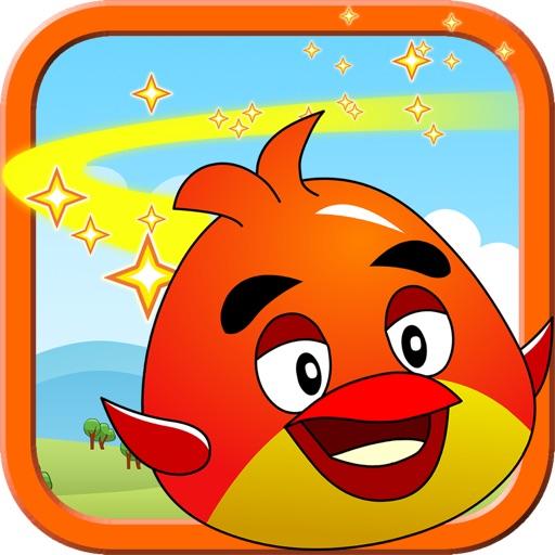 Bird Jump Racing - Premium Edition iOS App