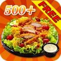 500+ Best Salads Free