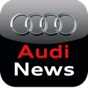Audi News Finland icon