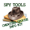 Spy Tools and Cheating Spouse Info Kit