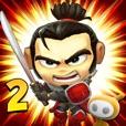 Samurai vs Zombies Defense 2