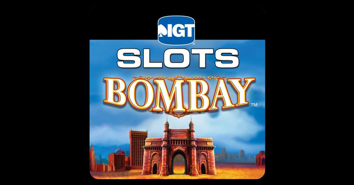 bombay slot machine app