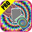 Crazy & Trippy  HD Wallpapers Pro for iPhone 4S/iPad icon