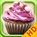 Cupcake HD-Cooking game