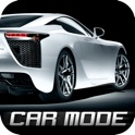 Mobile Car Mode - phone driving mode