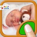Baby White Noise Box Pocket icon