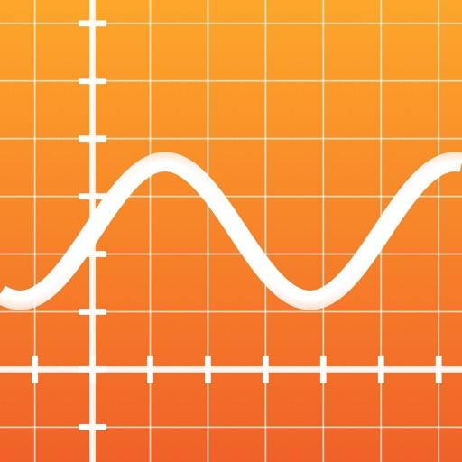 函数图像:MathGraphics