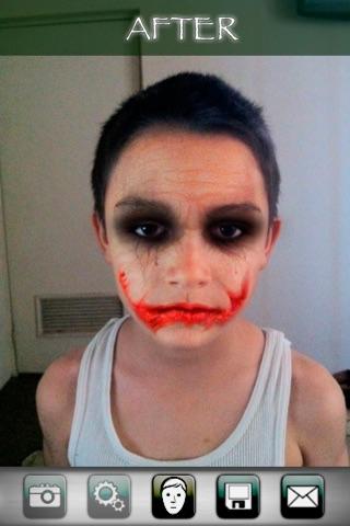 Joker Face screenshot 2