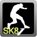 SK8 PRO - Skater Street Skills (Full Version) icon