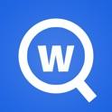 Word Search Saga! icon