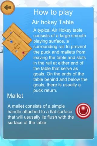 Rapid Air Hockey screenshot 4