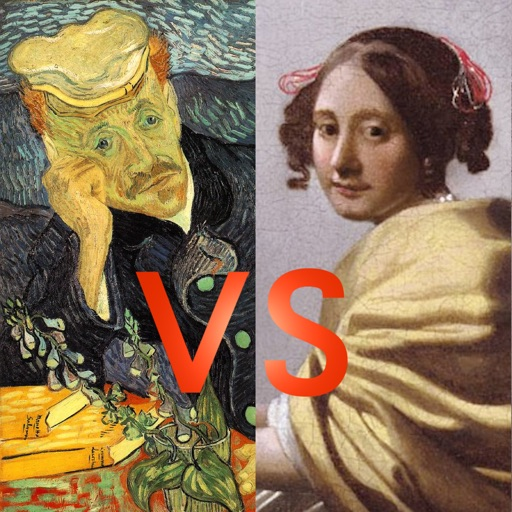 Which painting is expensive? iOS App