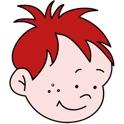 روضة الأطفال - الأضداد icon