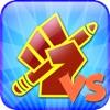 Write It Versus!: La penna è più potente della spada. (AppStore Link)